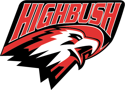 Highbush Public School logo